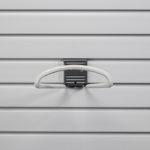 8 inch Loop Hook EMPTY