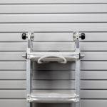 8 inch Loop Hook with Ladder