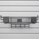 racks for garage wall