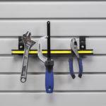 screwdriver holders garage