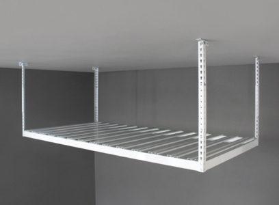 overhead storage bins racks saskatoon